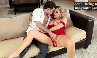 Ms. Tanya Tate Stellar Mummy Got..