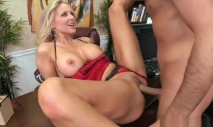 hump movie featuring Julia Ann and..