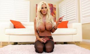 Brittany Andrews in BTS-Anal Longing..