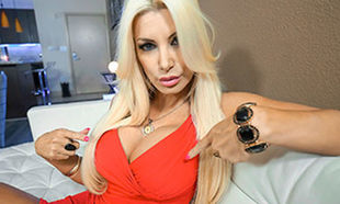 Brittany Andrews in Stepmoms Need..
