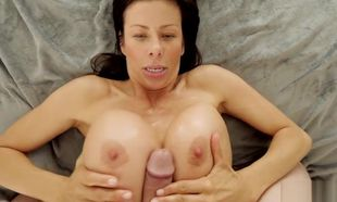 My 43-year-old mature mommy ( Alexis..
