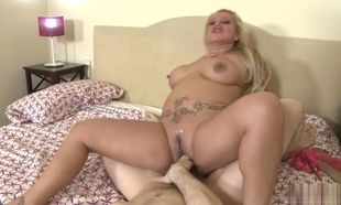mature nymphomaniacs pounded firm..
